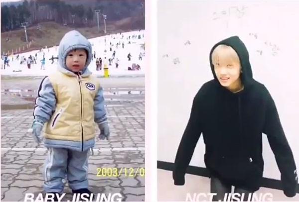Fan cứ xuýt xoa tiếc nuối mãi vì Ji Sung đã mất đi đôi má đỏ hây hây.