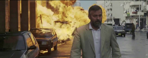 Cảnh phim để lại di chứng khiến diễn viên muốn tự tử