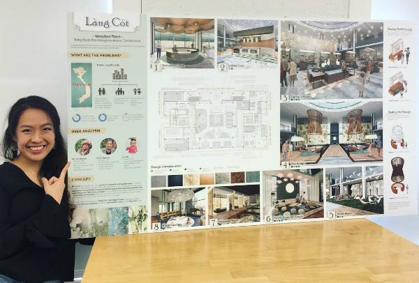 Đề án Gen2gen là ý tưởng thiết kế nội thất cho khu vực vui chơi, sinh hoạt gặp gỡ giữa người về hưu và trẻ mẫu giáo. Môi trường giả định là xây dựng ở Việt Nam.