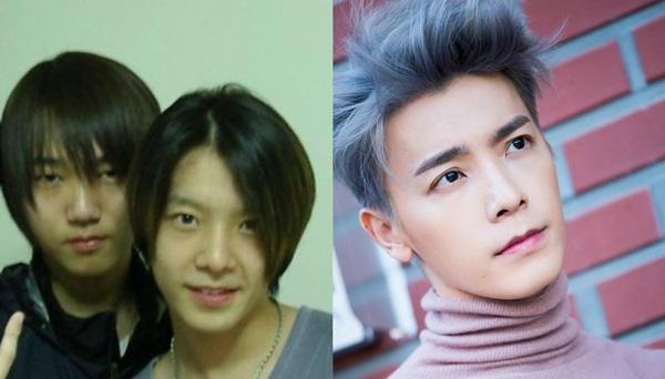 Dong Hae vốn có dung mạo điển trai, nhưng nhờ bàn tay của SM, thành viên Super Junior mới sở hữu ngoại hình không góc chết, khiến bao fan nữ điên đảo suốt chục năm qua.