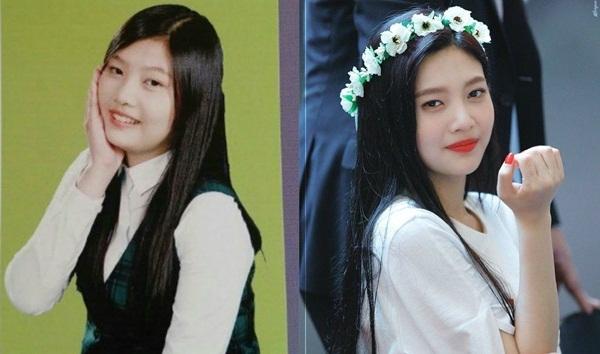 Nhờ giảm cân và được chăm chút hình tượng, Joy (Red Velvet) hiện là một trong những nữ idol hot nhất Kpop.