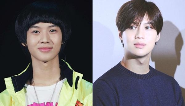 Ra mắt cùng SHINee khi mới 15 tuổi, Tae Min được xây dựng hình ảnh em út ngây thơ với kiểu đầu nấm đáng yêu. Qua thời gian, Tae Min ngày càng trưởng thành, diện mạo và phong cách cũng ngày một cá tính.