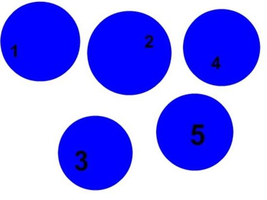 6 câu đố hình học thử thách khả năng nhận dạng - 1