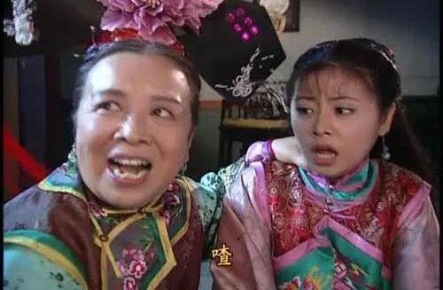 3 trích đoạn phim khó quên nhất trong Hoàn Châu cách cách