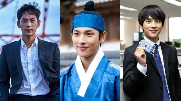 Những vai diễn đáng nhớ của Si Wan.