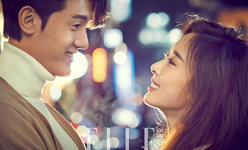 10 drama Hàn đã se duyên cho dàn diễn viên ở ngoài đời