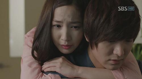 10 drama Hàn đã se duyên cho dàn diễn viên ở ngoài đời - 2