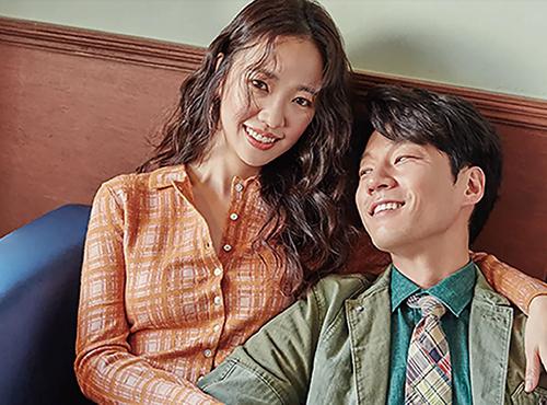 10 drama Hàn đã se duyên cho dàn diễn viên ở ngoài đời - 5