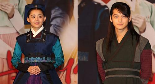 10 drama Hàn đã se duyên cho dàn diễn viên ở ngoài đời - 6