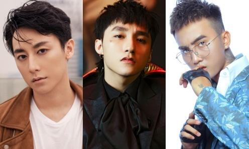 Rocker Nguyễn, Đạt G hứng ''gạch đá'' vì ám chỉ MV của Sơn Tùng đạo nhái Kpop