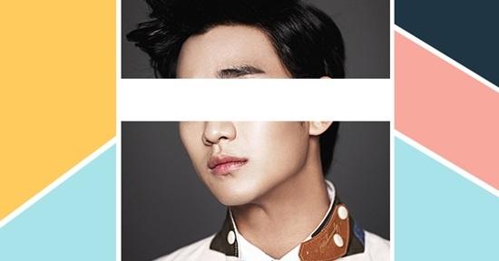 Nhận diện sao Hàn bị che mắt - 1