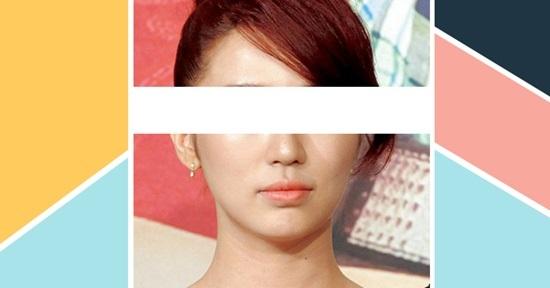 Nhận diện sao Hàn bị che mắt - 7