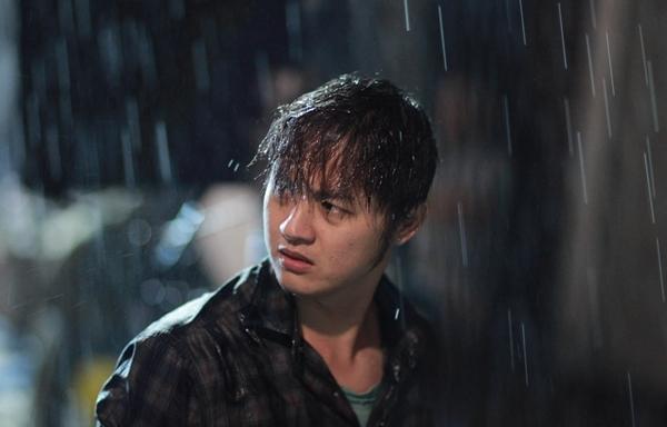 Thanh Duy trở lại với điện ảnh bằng vai diễn chính đầu tay.