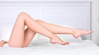 Trắc nghiệm: Bạn thích nhất đôi chân nào dưới đây?