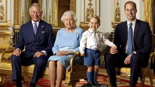 10 nguyên tắc con dâu hoàng gia Anh buộc phải tuân theo - 2
