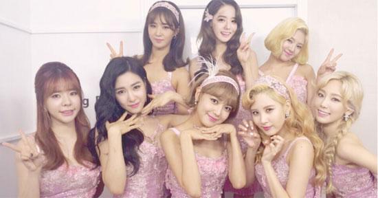 Phát hiện khuôn mặt khác lạ trong nhóm nhạc Kpop - 4