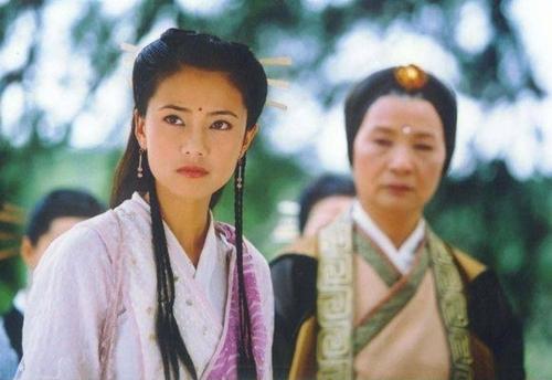 Những vai phụ khiến cho nhân vật chính ra rìa trên màn ảnh Hoa ngữ - 1