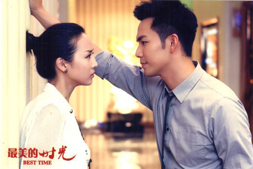 Những vai phụ khiến cho nhân vật chính ra rìa trên màn ảnh Hoa ngữ - 2