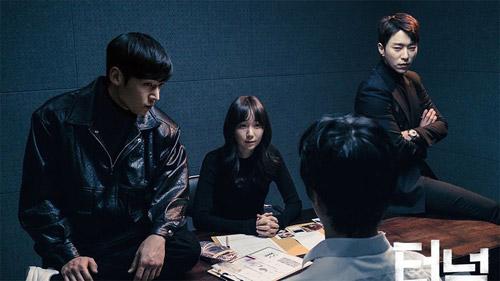 5 drama trinh thám điều tra của Hàn tha hồ hack não khán giả - 1
