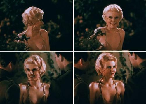 Tò mò trước diện mạo yêu kiều của bom sex đầu tiên trong lịch sử điện ảnh - 1