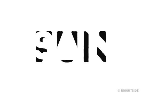 Bạn có nhìn ra đây là chữ tiếng Anh gì?