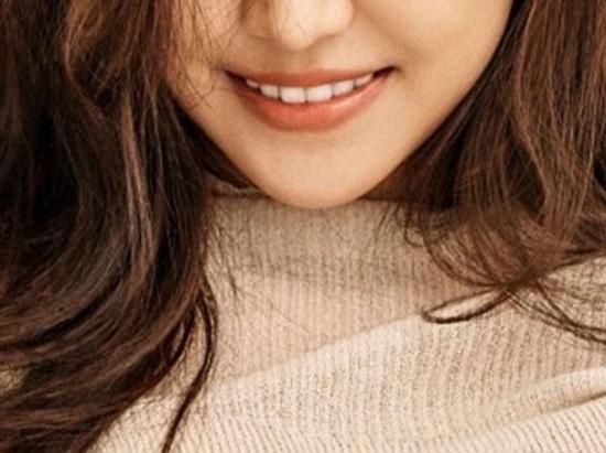 Idol nữ Hàn nào sở hữu đôi môi này? (2) - 4