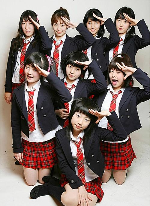 6 nhóm nhạc đoản mệnh xứ Hàn - 6