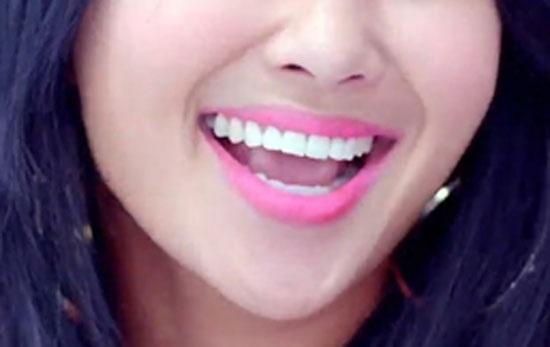 Idol nữ Hàn nào sở hữu đôi môi này? - 6