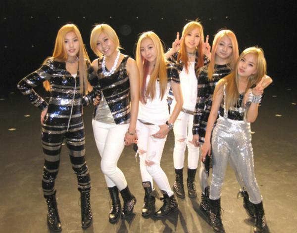 GP Basic là nhóm nhạc có độ tuổi trung bình nhỏ nhất làng nhạc Hàn.
