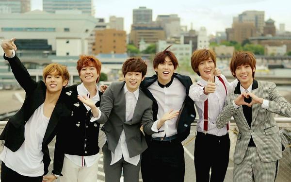 6 nhóm nhạc đoản mệnh xứ Hàn - 3