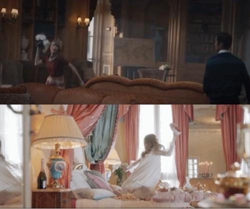 MV đậm chất Tây của Min bị so sánh với MV của Taylor Swift - 2