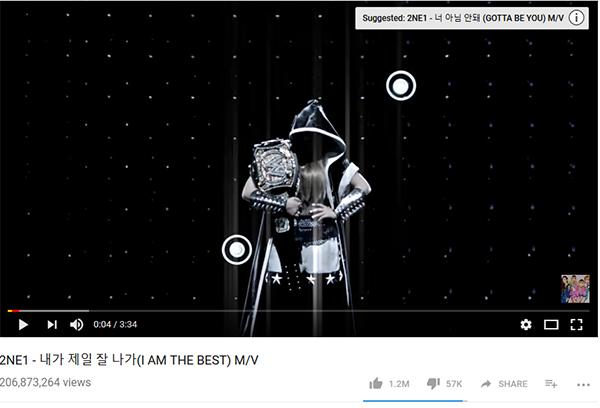 6 MV nhận nhiều nhút ghét nhất của các girlgroup Kpop - 4