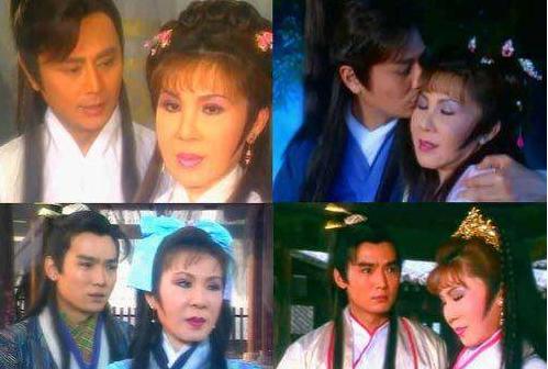 4 nữ chính bị hắt hủi vì ngoại hình kém sắc nhất màn ảnh Hoa ngữ