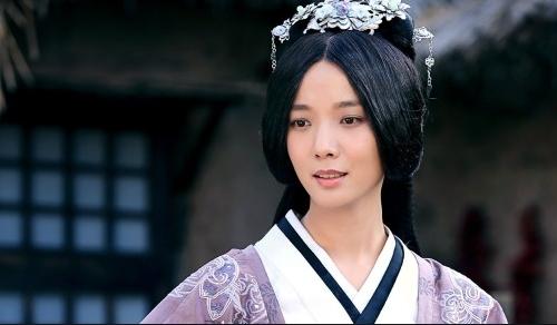 4 nữ chính bị hắt hủi vì ngoại hình kém sắc nhất màn ảnh Hoa ngữ - 3