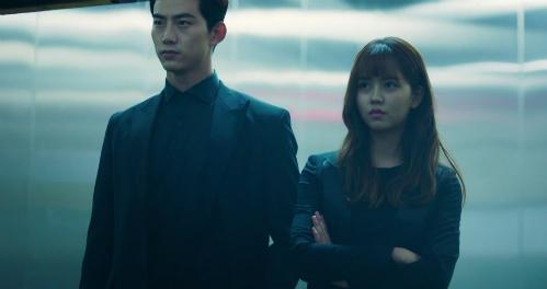 8 nữ chính phim Hàn không ai dám gây sự vì sợ bị ăn đòn - 6