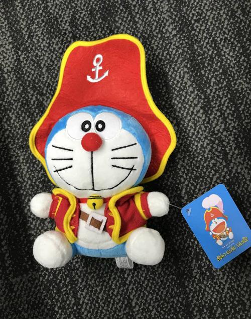 Phim hoạt hình Doraemon tặng quà cho độc giả iOne - 1