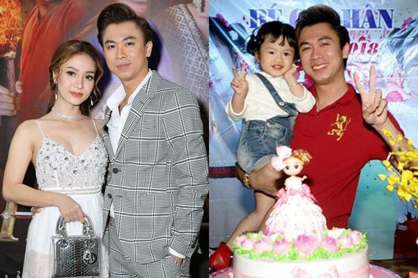 Hồ Việt Trung công khai có con 3 tuổi và chia tay bạn gái hot girl.