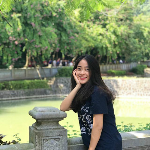Teen Chu Văn An sở hữu combo vừa xinh vừa giỏi - 6