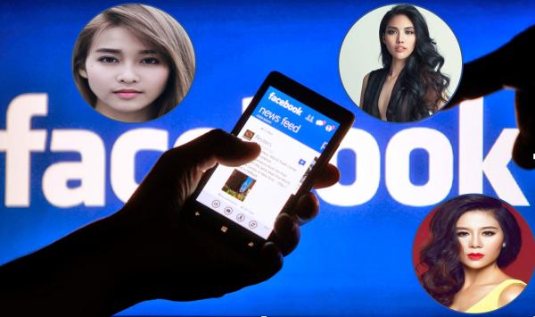 Các nghệ sĩ chấp nhận mất Facebook thay vì bỏ tiền để chuộc lại tài khoản Facebook.