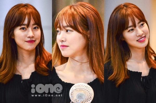 Nữ hoàng cổ trang Jin Se Yeon xinh đẹp ở Đà Nẵng - 4