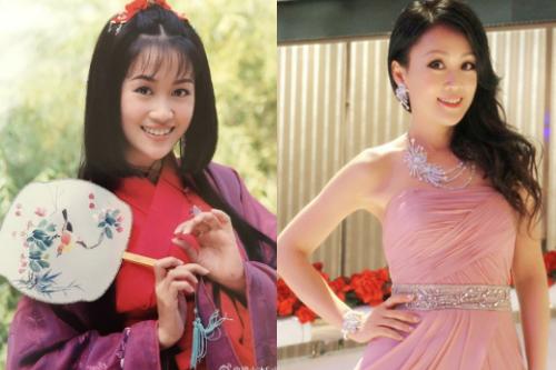 Số phận khác nhau của 3 nàng Chúc Anh Đài nổi tiếng màn ảnh - 2