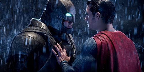 Cảnh phim duy nhất cứu vớt bom tấn tệ hại của năm Batman v Superman