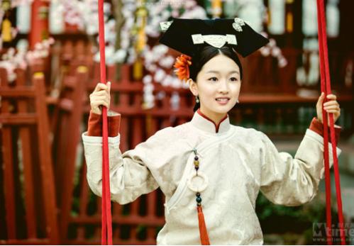 Những mỹ nhân Hoa ngữ là kẻ thù truyền kiếp của phim cổ trang - 1