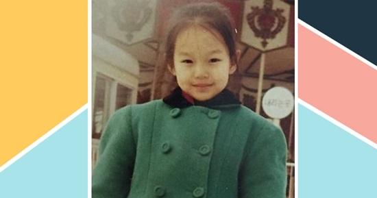 Sao Hàn thuở bé, bạn có nhận ra? - 10