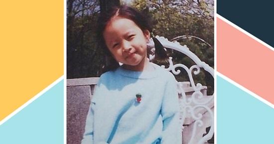 Sao Hàn thuở bé, bạn có nhận ra? - 6