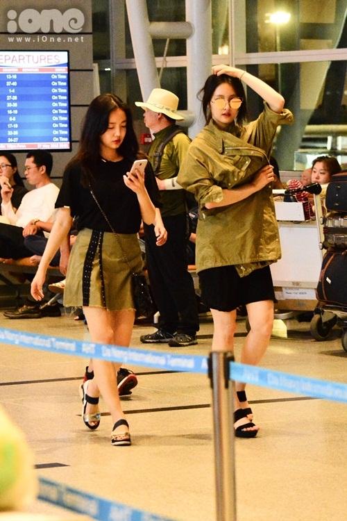Kẻ phá hoại T-ara về nước sau khi bị fan Việt khủng bố Instagram - 6