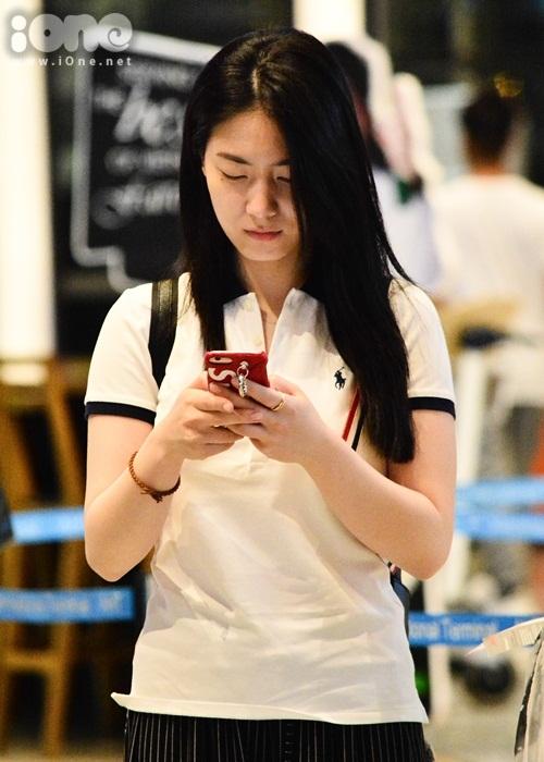 Kẻ phá hoại T-ara về nước sau khi bị fan Việt khủng bố Instagram