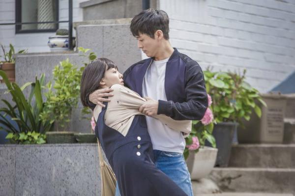 Goong Min đảm nhiệm vai nam chính trong Beautiful Gong Shim bên cạnh nữ diễn viên Min Ah (Girls Day)