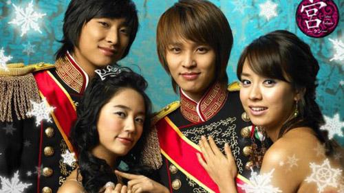 8 chuyện tình cưới trước yêu sau trên màn ảnh Hàn khiến fan muốn tan chảy - 4