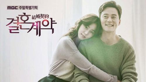 8 chuyện tình cưới trước yêu sau trên màn ảnh Hàn khiến fan muốn tan chảy - 7